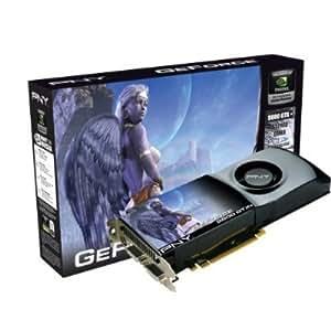 PNY GeForce 9800GTX+ 512MB PCI Express Grafikkarte HDTV-OUT