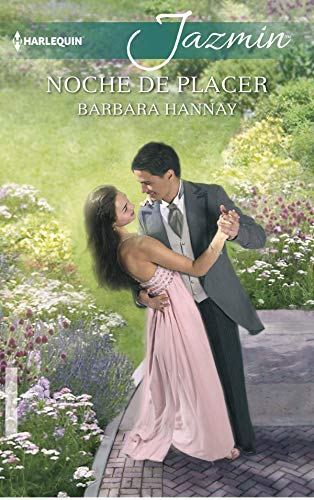 Noche de placer (Jazmín) eBook: Barbara Hannay: Amazon.es: Tienda ...
