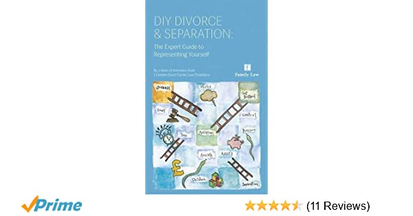 Diy divorce and separation the expert guide to representing diy divorce and separation the expert guide to representing yourself amazon a team of barristers from 1 garden court 9781846619236 books solutioingenieria Image collections