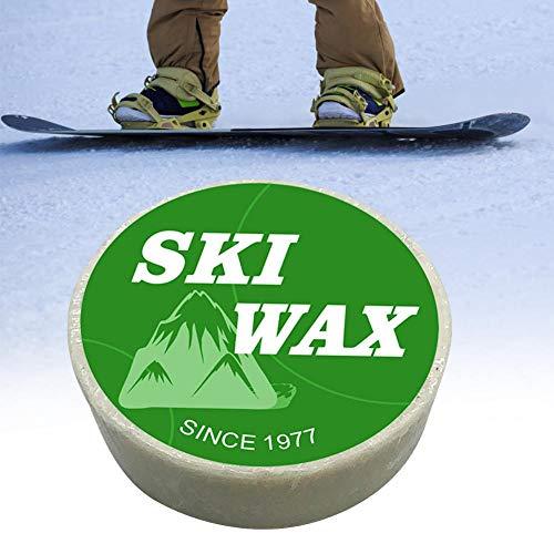 Yunhigh-uk Universal Ski Snowboard Wax