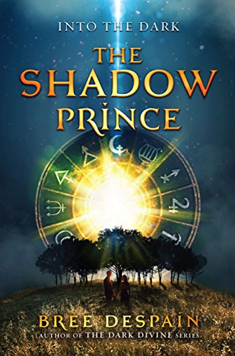 The Shadow Prince (Into the Dark Book 1) (English Edition)