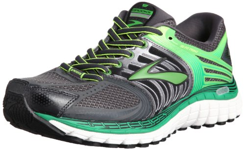 Browar Timing Systems Glycerin 11 - Zapatillas de running, color Negro, talla 10.5 UK