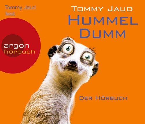 Buchseite und Rezensionen zu 'Hummeldumm (Hörbestseller): Der Hörbuch' von Tommy Jaud