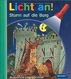 Sturm auf die Burg: Licht an! -