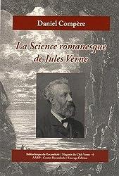 La science romanesque de Jules Verne