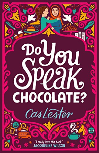 Do you speak chocolate?