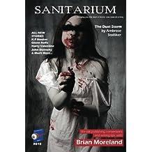 Sanitarium #010: Volume 10