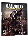 Call of Duty: Advanced Warfare - Day Zero Edition [AT-PEGI] - [PlayStation 3]