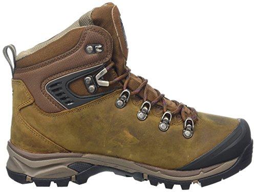 Karrimor Damen Ksb Cheetah Ch Ladies Weathertite Trekking- & Wanderstiefel Braun (marrone)