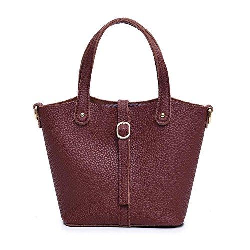 GBT Frauen Handtaschen Red
