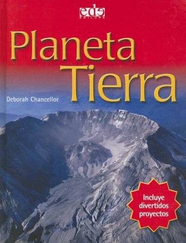 Planeta tierra (Introductions to Science)