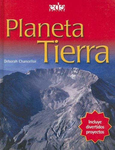 Planeta tierra (Introductions to Science) por Deborah Chancellor