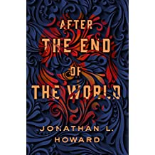 After the End of the World (Carter & Lovecraft)