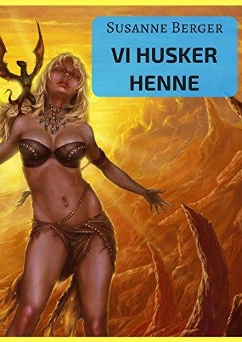 vi-husker-henne-norwegian-edition