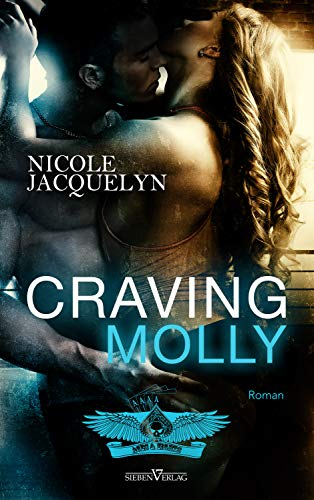 Craving Molly (Next Generation Aces 2) von [Jacquelyn, Nicole]