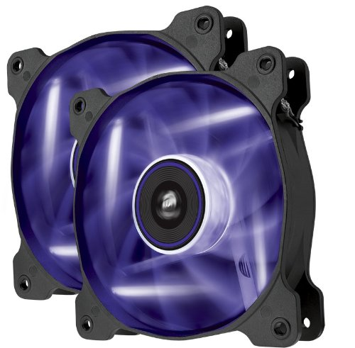 corsair-air-series-af120-led-120mm-quiet-edition-high-airflow-led-fan-purple-dual-pack