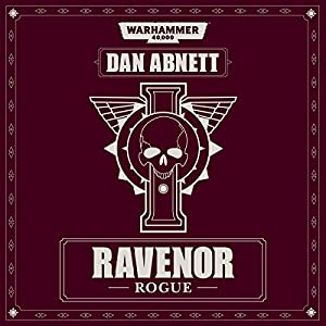 Ravenor Rogue: Warhammer 40,000