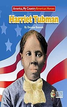 Descargar Torrent De Harriet Tubman (American Heroes) Mega PDF Gratis