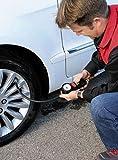 Kompressor Zubehör Reifenmesser