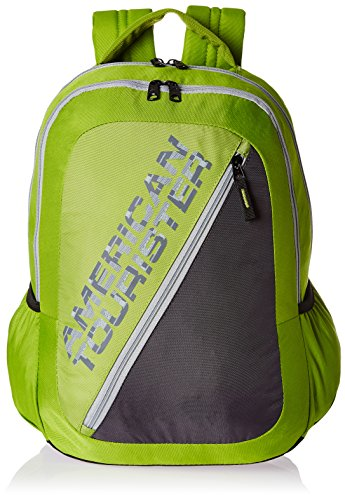 American-Tourister-Lime-Green-Casual-Backpack-CLICK-2016