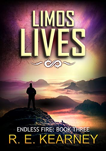 Limos Lives (Endless Fire Book 3) (English Edition)