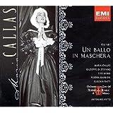 Verdi: Un Ballo in Maschera (Gesamtaufnahme) (Aufnahme Mailand 1956)