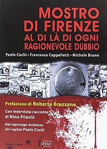 I 10 migliori libri sul mostro di Firenze
