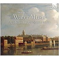 Water Music - Musica Sull