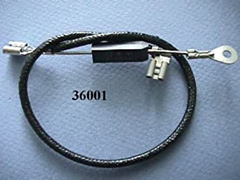 DIODE MICRO ONDES HVR3-12 + CABLE (référence 36001)