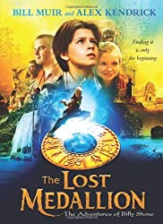 The Lost Medallion HB