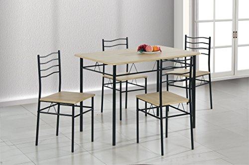 AVANTI TRENDSTORE - Gandria - Set con tavolo e sedie ...