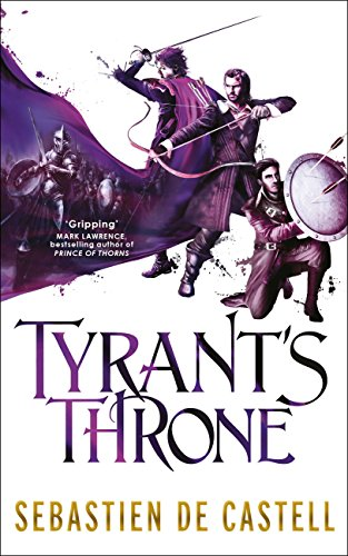 tyrants-throne-the-greatcoats-book-4