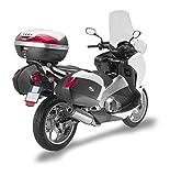 Givi Seitenkoffer-Träger für Monokey®Side V35 Koffer Honda NC 700 Integra