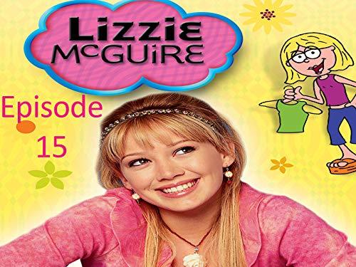 Lizzies größter Alptraum!