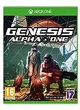 Genesis: Alpha One
