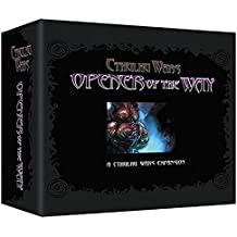 Cthulhu Wars Board Game: Opener Of The Way Faction Expansion - English