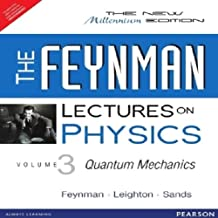 Feynman Lectures On Physics - Volume Iii: Quantum Mechanics