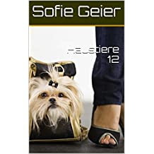 Haustiere 12 (German Edition)