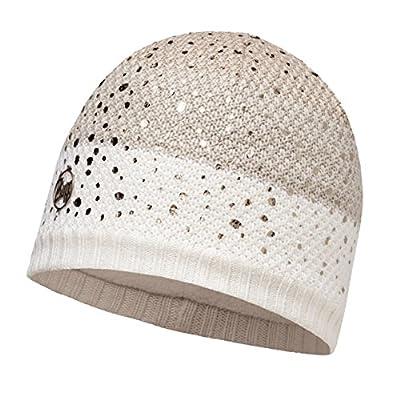 Buff Damen Strick mit Kopfbedeckungen