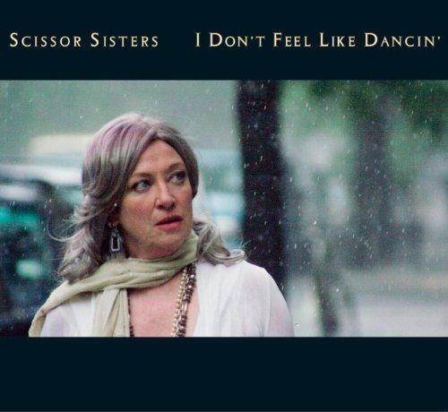 I Don't Feel Like Dancin' (Radio Edit)