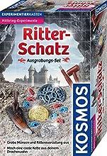 Ausgrabungs-Set Ritter-Schatz