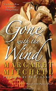 Gone with the Wind par Mitchell