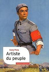 Artiste du peuple