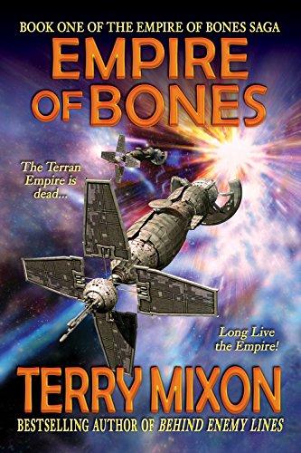 L/s Bone (Empire of Bones (Book 1 of The Empire of Bones Saga) (English Edition))