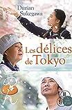 Les délices de Tokyo - A Vue d'Oeil - 13/05/2016