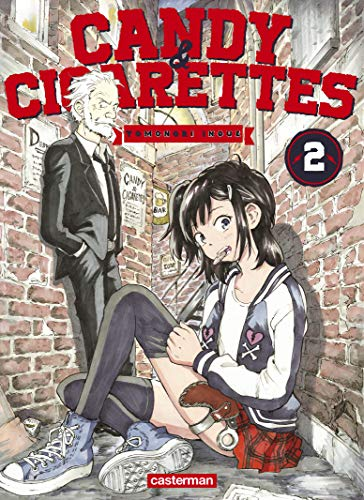 Candy & Cigarettes Edition simple Tome 2