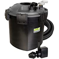 T.I.P. 30286 PMA 8000 UV 9 Juego completo de filtros de presión para estanque