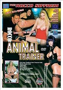 rocco - animal trainer (XXX Adult) (Dvd) Import Italianne