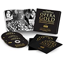 Opéra Gold - 100 Great Tracks