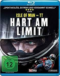 Isle Of Man - TT - Hart am Limit [Blu-ray]